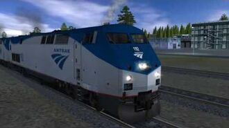 Amtrak Empire Builder Ride with Marty and Neville | Rails of