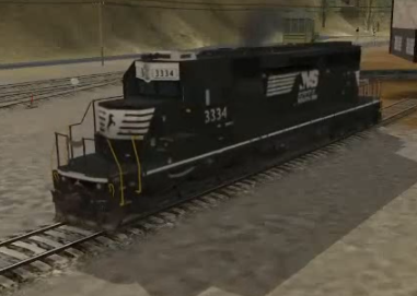 Arthur | Rails of Highland Valley Wikia | FANDOM powered by