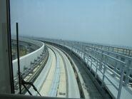 Port Liner Railroad
