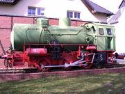 Baureihe 89 01