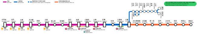Toyo map 2007