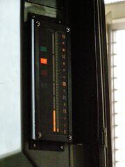 CTA Cab-signal-display