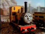 Duncan and The Yellow Rheneas