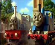 Thomas'Rescue123