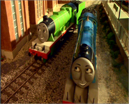 Thomas'Rescue127