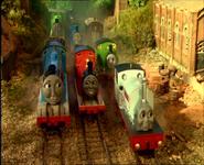 Thomas'Rescue89