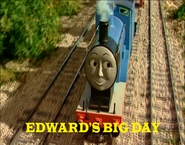 Edward'sBigDay