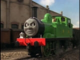 Emily's First Day/Emily's First Day on Sodor