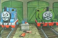 ThomasandtheSwan8