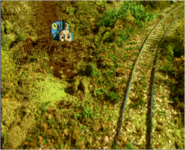 Thomas'Rescue100