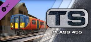 Class 455 Steam header