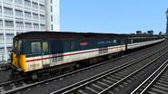 IHH GX Class 73 profile