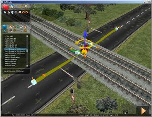 Level-crossing3