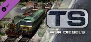 WSR Diesels Steam header