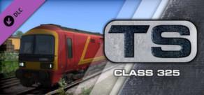 Class 325 Steam header