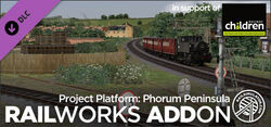 Phorum Peninsula Steam header
