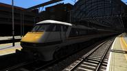 Class 91 InterCity Profile