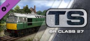 Class 27 Steam header