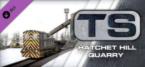 Hatchet Hill Quarry Steam header