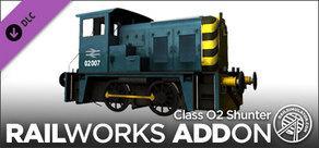 Class 02 Steam header