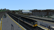 IHH GX Clapham Junction