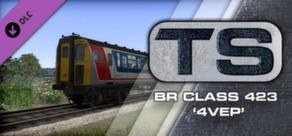 Class 423 Steam header