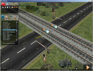 Level-crossing2