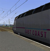 East Coast Modern Part 1 CreativeRail header