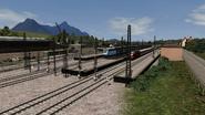 Seebergbahn Seeberg station