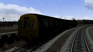 Doncaster Works gutted Class 101