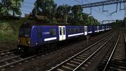 Class 360 profile