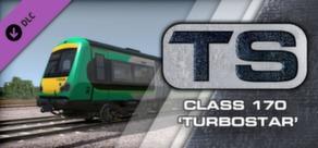 Class 170 Steam header