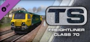 Class 70 Steam header