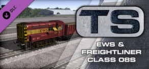 EWS & Freightliner Class 08s header