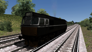 IHH Class 27 profile