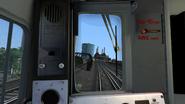 IHH GX Class 489 cab view