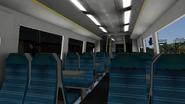 Class 377 passenger view