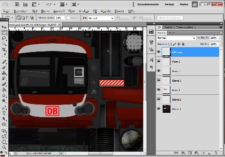 Repaint tutorial railworks wiki fandom powered by wikia repaint tut class170 front2 malvernweather Choice Image