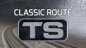 Classic route Steam header