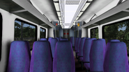 Class 360 passenger view