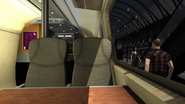InterCity 225 RSB Passenger View