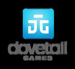 Dovetail Games logo