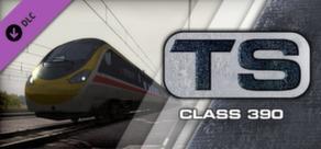 Class 390 Steam header