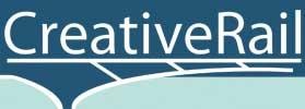 CreativeRail logo