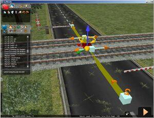 Level-crossing4