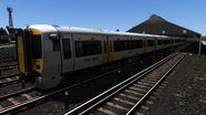 Class 375 White