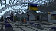GARL Glasgow International Airport