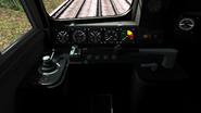 IHH Class 27 cab controls