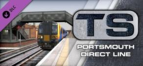 Portsmouth Direct Line Steam header