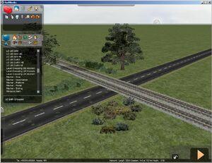 Level-crossing1